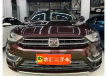 众泰SR7 1.5T手动高配   全景天窗 电动座椅 性价比高的SUV