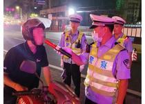 注意了!即日起至8月31日,重庆集中查酒驾