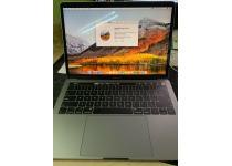 2018款MacBook PRO 8+256