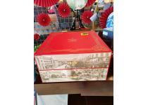 低价南坪凯宾斯基酒店月饼礼盒提货券