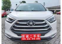 江淮瑞风  s3  1.5L手动高配   全车原版  两块做漆极品车