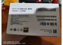 红米K30尊享版 绿色 8+512 激活5天 充新全套