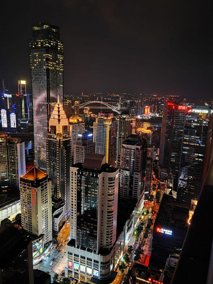 重庆买手机_解放碑的精致单身公寓 - 二手房 重庆社区