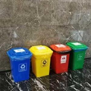 你们被强制进行垃圾分类了吗